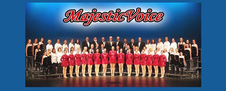 majestic voice