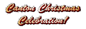 Canton Christmas Celebration
